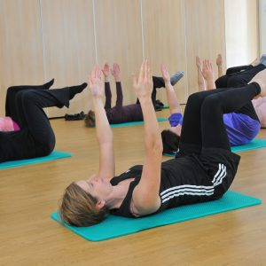 Tuesday 18th August 7:30pm (large group class)