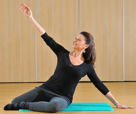 Diane Parrilla Pilates in Twickenham